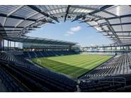US Kansas City -  Livestrong Sporting Park