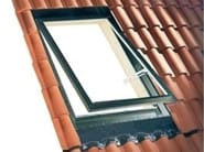 Roof window SIRIO - LUXIN
