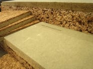 Exterior insulation system BetonTherm Cork - BetonWood
