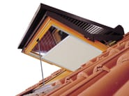 Electro-mechanical device for window