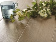 Glazed stoneware flooring with wood effect HARMONY - Ragno