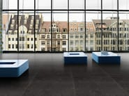 Porcelain stoneware wall/floor tiles for indoors and outdoors