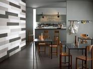 Indoor porcelain stoneware wall/floor tiles