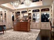 Walk-in wardrobe EMOZIONI | Walk-in wardrobe - Martini Mobili