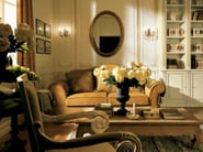 2 seater sofa OLIVERSHOUSE | Sofa - Martini Mobili