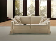 Convertible 2 seater sofa bed