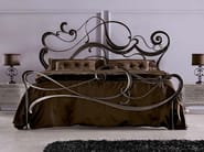 Double bed - Cioccolato cat. C