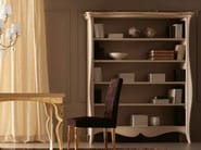 Open freestanding bookcase SOFIA - CorteZari