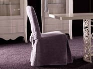 Upholstered chair KARIS | Chair - CorteZari