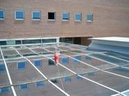 Solar control window film SOLARZONE XTRM | Solar control window film - TOPFILM