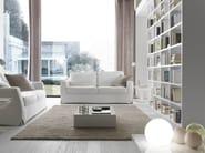2 seater sofa - Divano imbottito a 2 posti