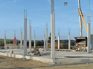 Formwork and formwork system for concrete TUBBOX MULTI - Max Frank Italy