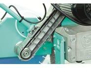 High resistance transmission belt High resistance transmission belt
