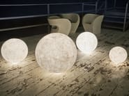 Nebulite® Floor lamp EX MOON - In-es.artdesign