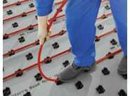 Pipes for heating system FONTERRA PB - Viega Italia