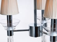 Murano glass pendant lamp MICHAELA | Pendant lamp - Veronese