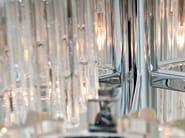 Murano glass chandelier TAMBOUR - Veronese