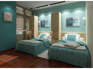 Furniture for Student Residence ZEUS - Mobilspazio
