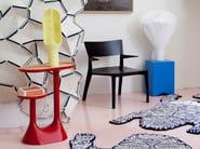 Nonwoven table lamp VAPEUR | Table lamp - Moustache