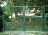 Swing gate EASY | Gate - GRIDIRON GRIGLIATI