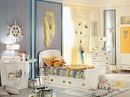 Fitted teenage bedroom PASSEPARTOUT TEEN - Caroti