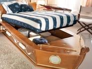 Storage bed for kids' bedroom 536   CALAFURIA - Caroti
