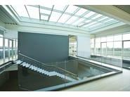 Continuous facade system WICTEC 60 - WICONA