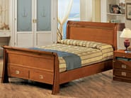 Wooden teenage bedroom GOUVERNAIL | Bedroom set - Caroti