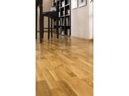 Oak parquet PROFESSIONAL 162 - TARKETT