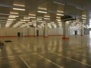 Special use room Special use room - Sitav Costruzioni Generali