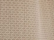 Solid-color cotton upholstery fabric ODEON - LELIEVRE