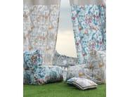 Cotton fabric ROCK - LELIEVRE
