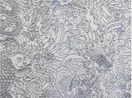 Cotton upholstery fabric