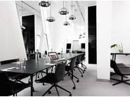 AC Hotel Bella Sky Copenhagen Architect: 3XN Arkiteker Catifa 53, Catifa 60, Nuur