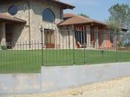 Railing fence RECINTHA® GIGLIO - NUOVA DEFIM