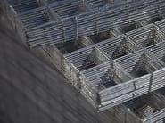 Anti-Crack wire mesh ARMEDIL - NUOVA DEFIM