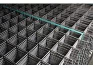 Standard electrowelded wire mesh DEFIM STD - NUOVA DEFIM
