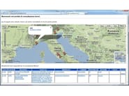 Georeferencing orders, sharing documents GeoLocator - DIGI CORP