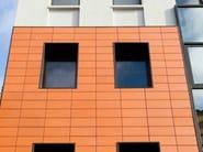 Ventilated facade - Facciata ventilata - Facciata ventilata - Facciata ventilata - Facciata ventilata