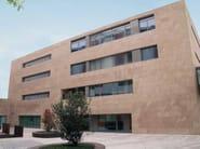 Ventilated facade Ventilated facade - M.v.b.