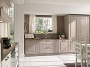 Decapé wooden kitchen LAURA | Decapé kitchen - Cucine Lube