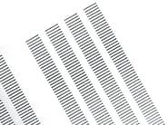 Gypsum ceiling tiles FESSURATA B6 - Knauf Italia