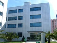 Metal sheet and panel for facade EASYMETAL™ - PROMETAL