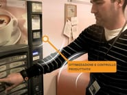Building automation system for workplaces OFFICE SUPERVISOR® - MICRODEVICE