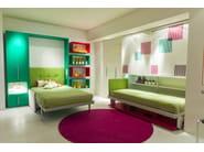 Teenage bedroom ALTEA 90/120 - CLEI