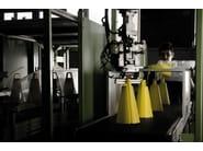 TPV pendant lamp MISS | Pendant lamp - Lombardo