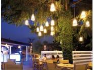 Silicone pendant lamp BELL | Pendant lamp - Lombardo