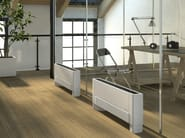 Floor-standing fan coil unit Bi2 NANO - OLIMPIA SPLENDID GROUP