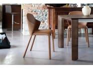 Extending rectangular ash table MAXIM - DOMITALIA