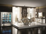 Classic style rectangular dining table MIRÒ | Table - Arredoclassic